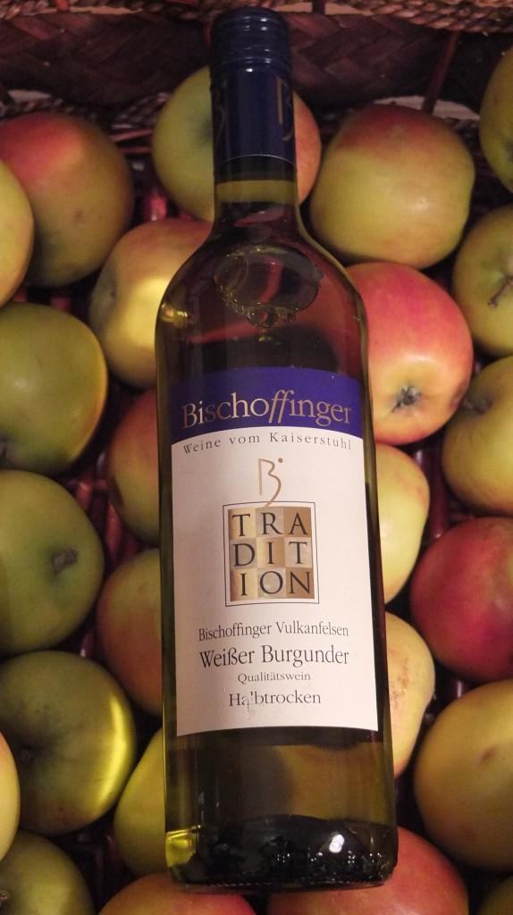 Weißer Burgunder 1